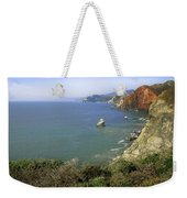 Marin Headlands 1 Weekender Tote Bag