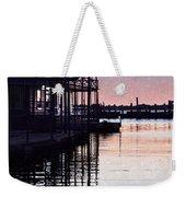 Marina Weekender Tote Bag