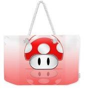 Mario Weekender Tote Bag