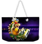 Mario Kart Wii Weekender Tote Bag