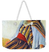 Mario Ridola Woman Weekender Tote Bag