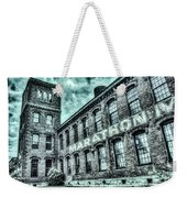 Marithon Car Manufacturing Facility In Nashville Weekender Tote Bag