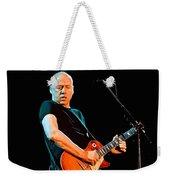 Mark Knopfler Weekender Tote Bag