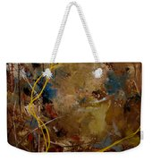 Marked In Him Weekender Tote Bag