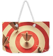Marketing Your Target Market Weekender Tote Bag