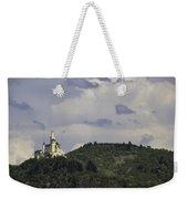 Marksburg Castle 29 Weekender Tote Bag