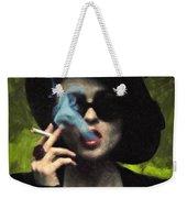 Marla Singer Weekender Tote Bag