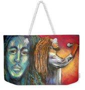 Marley Weekender Tote Bag