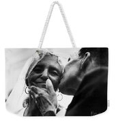 Marrying At 100 Weekender Tote Bag