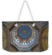 Marseille Cathedral St Mary Major Dome And Cupola Weekender Tote Bag