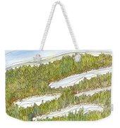 Marsh 8 Weekender Tote Bag
