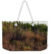 Marsh Weekender Tote Bag