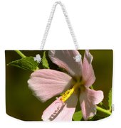Marsh Mallow Weekender Tote Bag