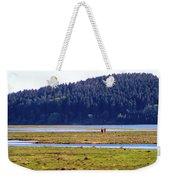 Marsh People Weekender Tote Bag