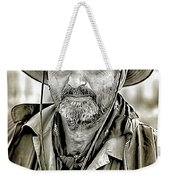 Marshal Pike Weekender Tote Bag