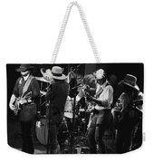 Marshall Tucker Band With Jimmy Hall 3 Weekender Tote Bag