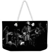 Marshall Tucker Winterland 1975 #21 Weekender Tote Bag