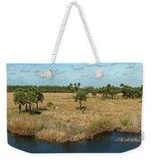 Marshland Weekender Tote Bag