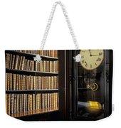 Marshs Library, Dublin City, Ireland Weekender Tote Bag