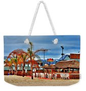 Martells On The Beach - Jersey Shore Weekender Tote Bag