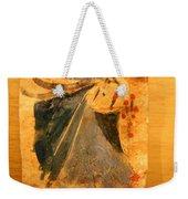 Marthas Hope - Tile Weekender Tote Bag