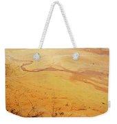 Martian River Weekender Tote Bag