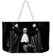 Martin Landau Looming Ed Wood Publicity Photo 1994-2015 Weekender Tote Bag