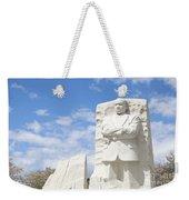 Martin Luther King Dc Memorial Weekender Tote Bag