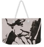 Martin Luther King Weekender Tote Bag