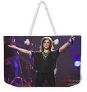 Martina Mcbride Weekender Tote Bag