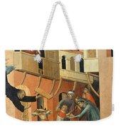 Martini: St. Augustine Weekender Tote Bag