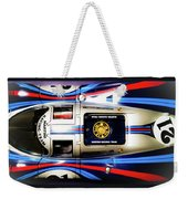 Martini Time 4 Weekender Tote Bag