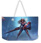 Marvel Future Fight Weekender Tote Bag