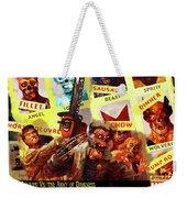 Marvel Zombies Weekender Tote Bag