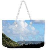 Marvellous Clouds Weekender Tote Bag