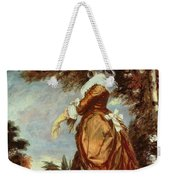 Mary Amelia First Marchioness Of Salisbury Weekender Tote Bag