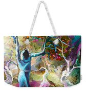 Mary Magdalene And Her Disciples Weekender Tote Bag