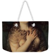 Mary Magdalene Weekender Tote Bag by Titian