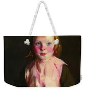 Mary O Dee 1913 Weekender Tote Bag