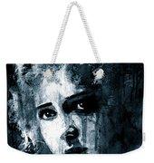 Mary Pickford Weekender Tote Bag