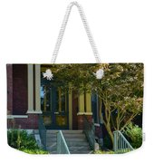 Mary Todd Lincoln's Birthplace Weekender Tote Bag