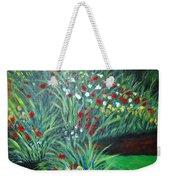Maryann's Garden 3 Weekender Tote Bag
