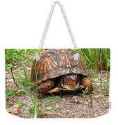 Maryland Box Turtle Weekender Tote Bag