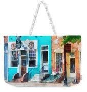 Maryland - Neighborhood Pub Fells Point Md Weekender Tote Bag