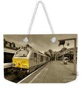Marylebone 67  Weekender Tote Bag