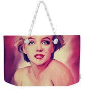 Marylin Weekender Tote Bag
