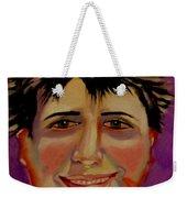 Maryline Weekender Tote Bag