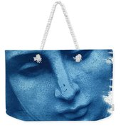 Marys Blues Weekender Tote Bag