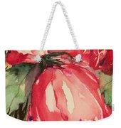 Ma's Roses 4 Weekender Tote Bag