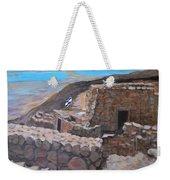 Masada Weekender Tote Bag